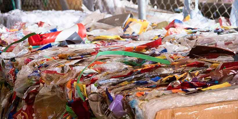 O lixo que não é lixo